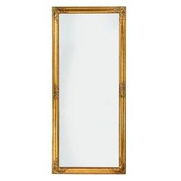 JYSK Spiegel RUDE 72x162 goudkleurig